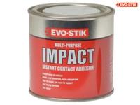 Evostik Impact Adhesive 250ml Tin         348103