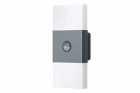 Osram Noxlight 2 x 8w LED Sensor Wall Light | LV1302.0043