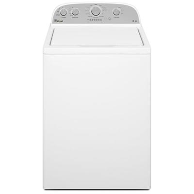 Whirlpool Atlantis 3LWTW4815FW 15Kg American Style Commercial Washing Machine