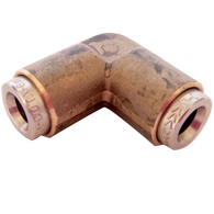 Brass Push-In Fittings - Group 247