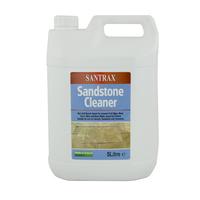 SANTRAX SANDSTONE CLEANER  5 LTR
