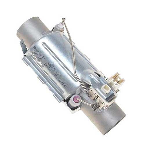 Beko Dishwasher Flow Through Heater 32mm / 1800W Genuine