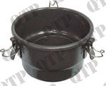 Oil Bath Bowl