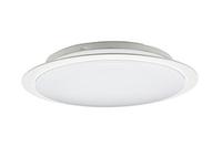 Opple 11W LED 2700K Eros Matte White Ceiling Light | LV2108.0166