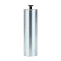 Equinox Pipe and Drape Base Plate Spigot