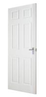 Door Regency W/Grain Irish 6'8'X2'8