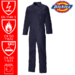 Dickies FR Boilersuit Navy