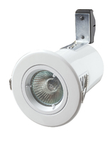 Fire Rated Downlight Low Voltage 220v Fixed