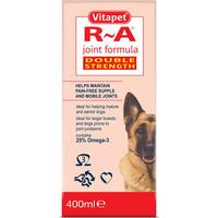 Vitapet R & A Joint Formula 400ml x 1