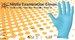 REDBACK Nitrile Powder Free Disposable Glove (Box of 100)