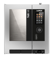 Lainox Naboo 10x1/1 Gas Combination Oven 930x825x1040mm
