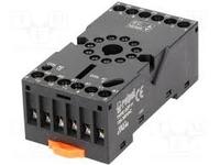 Tremendous Relpol Gzp11 Relay Bases Demesne Demesne Wiring 101 Vihapipaaccommodationcom