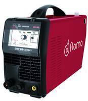 Flama Cut 60-1 230Volts w/ PT100,Earth & Hose