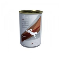 Trovet Hepatic (HLD) Canine Diet Cans 400g x 6