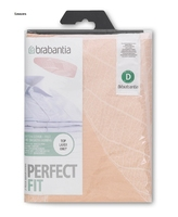 Brabantia Ironing Board Cover Size D 135x45cm