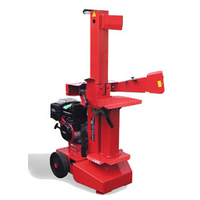 Bell SP V9 PLUS Log Splitter