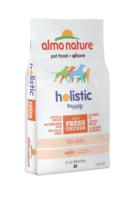 Almo Nature Holistic Medium Puppy - Chicken & Rice 12kg