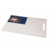 Plastic Chopping Board 30x45cm Large