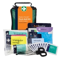 Car & Van First Aid Kit