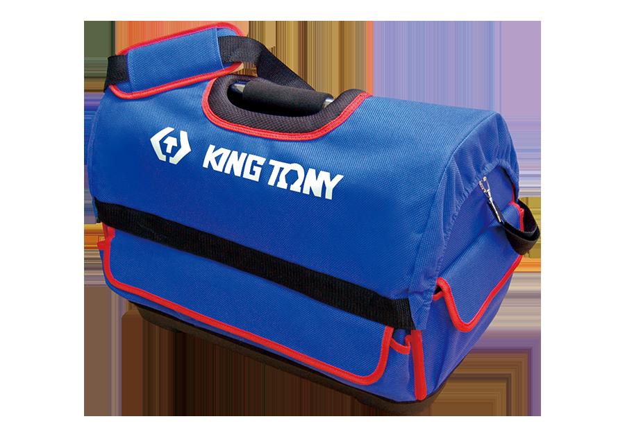 King Tony Fabric Tool Bag     87711C