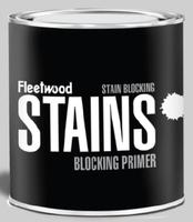 Fleetwood Stains Blocking Primer 2.5ltr
