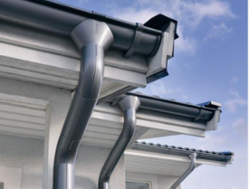 Why Guttering Is Vital For The Protection Of Your Home
