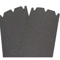 NOTCHED SHEETS