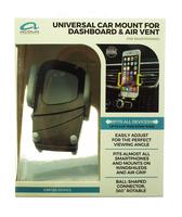 ACQUA UNIVERSAL SMARTPHONE CAR MOUNT SUPPORT