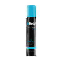 bBold Fool Proof Express Medium-Dark Instant Spray 100ml
