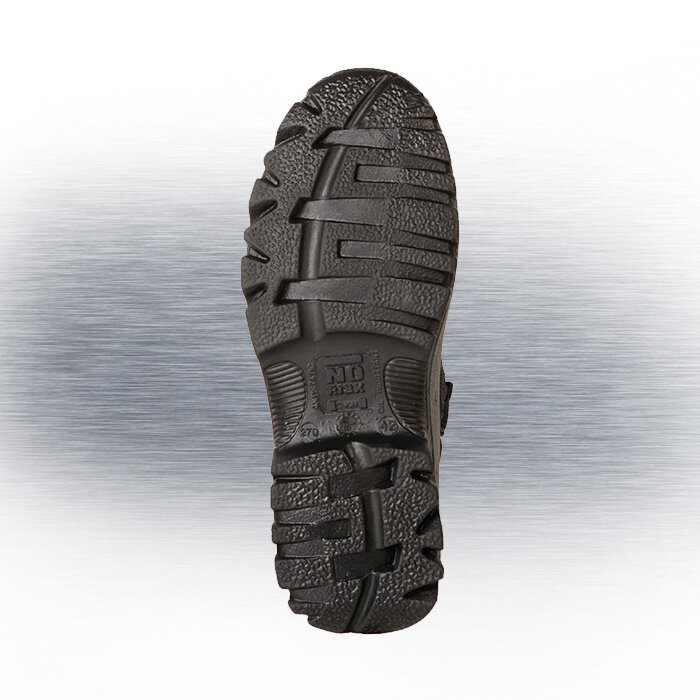 NO RISK ARMSTRONG S3 SAFETY BOOTS 2