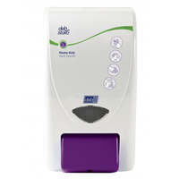 Deb Cleanse Heavy Dispenser, 2L