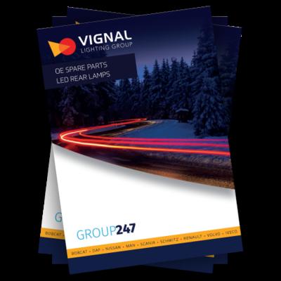Vignal Lighting Brochure
