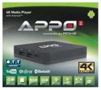 Amiko APPO Android Box