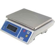 Scales Digital Flat 6kg x 1g