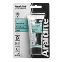 Araldite Crystal Fix 55ml Tube