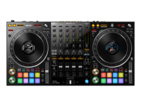 Pioneer DDJ-1000SRT | 4-channel performance DJ controller for Serato DJ Pro