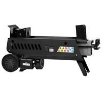 SIP 3Hp 7Ton Horizontal Log Splitter Electric 01982
