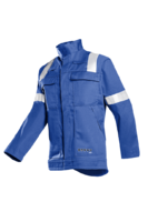 Sioen Montero Offshore jacket with ARC protection