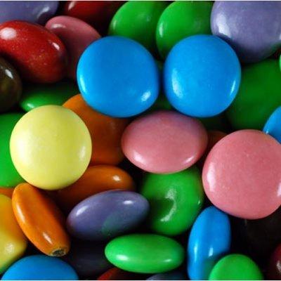 Mini Bean Chocolate Sugar Coated 1.25kg
