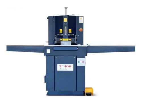 Alfamacchine T-400 3 Phases 380V 50 Hz