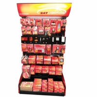 247 LED Merchandiser