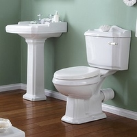 Legend 4 Piece Bathroom Suite