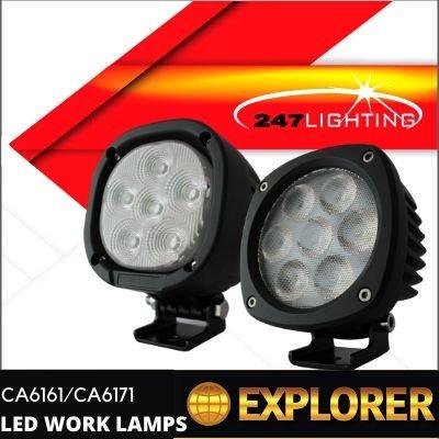 CA 6161 | CA6171 EXPLORER WORKLAMPS