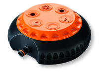 8654 MULTIFUNCTION SPRINKLER