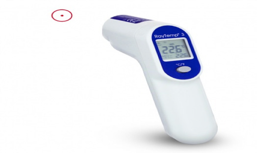 Thermal Thermometer