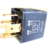 24V Relay | 10/20Amp | 5 Pin