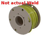 100M COIL WELD BEAD 1890 1890 WELDING BEAD COIL 100M