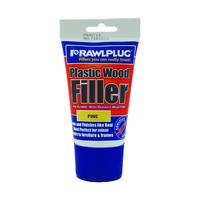 RAWLPLUG PLASTIC WOOD PINE 100ML TUBE