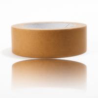 """1.5"""" Ecomask Brown Tape (50 metres)"""