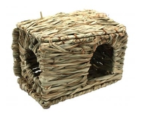 """Nature First Grassy Hideaway - Small 16"""" x 1"""